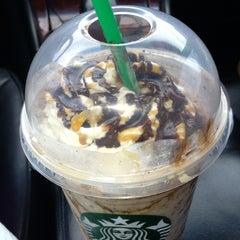 Photo taken at Starbucks by Duane on 8/11/2013