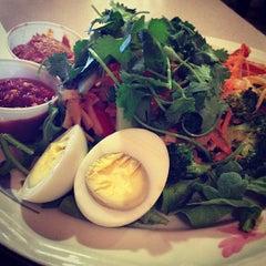 Photo taken at Winnings Coffee by Eric C. on 2/5/2013