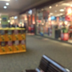 Photo taken at Eastwood Mall by Becky S. on 2/8/2013