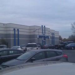 Photo taken at MJR Southgate Digital Cinema 20 by Dale R. on 11/20/2012