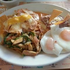 Photo taken at Panama Restaurant y Pasteleria by Jorge on 4/18/2013