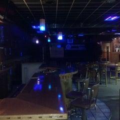 Photo taken at Marietta Billiard Club by George L. on 10/25/2012