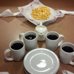 Photo taken at Denny's by George L. on 5/3/2013