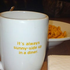 Photo taken at Denny's by George L. on 1/12/2014