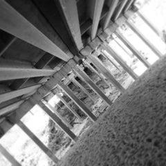 Photo taken at Stuebner-Airline Bridge Over Cypress Creek by Randy on 3/16/2013