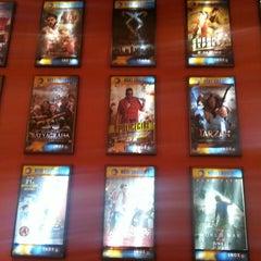 Photo taken at INOX Movies by Vemana M. on 6/26/2013