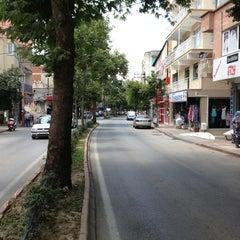 Photo taken at Mesken by Murat I. on 7/15/2013