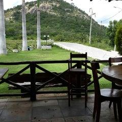 Photo taken at Restaurante Pé De Serra by Igor M. on 6/6/2013