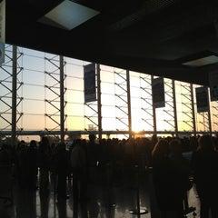 """Photo taken at Aeroporto di Catania Fontanarossa """"Vincenzo Bellini"""" (CTA) by Viaggia e Scopri S. on 5/20/2013"""