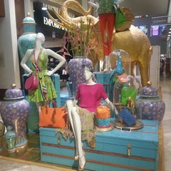Photo taken at DFS Galleria by Lisa S. on 5/10/2013