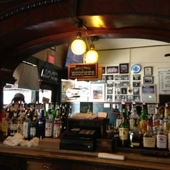 Photo taken at Booche's Billiards Hall by Sean on 1/7/2013
