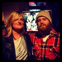 Photo taken at Rex Bar by David M. on 1/27/2013