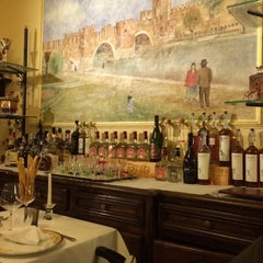 Photo taken at Ristorante Torcolo by А. G. on 1/25/2015