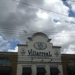 Photo taken at Villarreal Supermercados by Fui por aí... on 1/21/2013