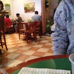 Photo taken at Empada Brasil by Adriana on 11/13/2012