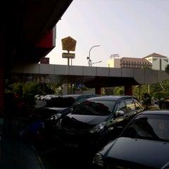 Photo taken at Plaza Slipi Jaya by S u t j i p t o on 8/1/2015