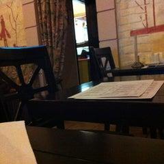 Photo taken at Ресторанчикъ by Максим Ч. on 12/18/2012