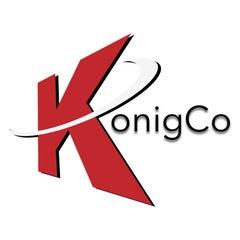 Photo taken at KonigCo | Mobile Marketing by Mat K. on 1/23/2015