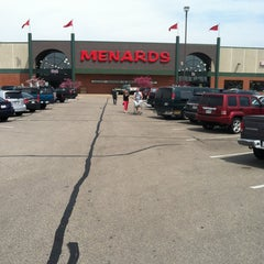 Photo taken at Menards by Paul S. on 5/19/2013