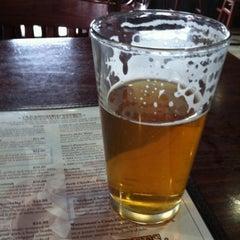 Photo taken at Waterman's Tavern by Wayne on 2/25/2014