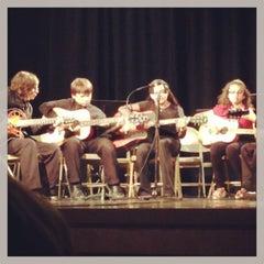 Photo taken at Salisbury Senior High School by Will on 5/29/2013
