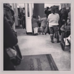 Photo taken at US Post Office by Raza on 1/23/2014