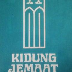 Photo taken at HKBP Perumnas 2 Bekasi by Has N. on 8/17/2014