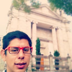 Photo taken at Catedral by Carlos H. on 8/9/2014