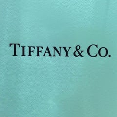 Photo taken at Tiffany & Co. by Jonatan G. on 7/6/2013