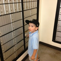 Photo taken at US Post Office by Perry D. on 5/24/2013