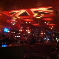 Photo taken at The Pub Pembroke by Patrick M. on 9/30/2012