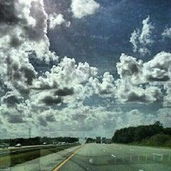 Photo taken at I-75 South by Ryan B. on 11/12/2012