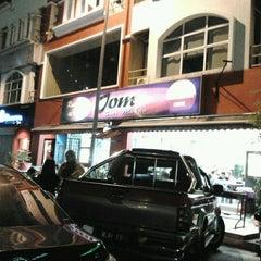 Photo taken at Jom Cari Makan by Chinta A. on 1/31/2013