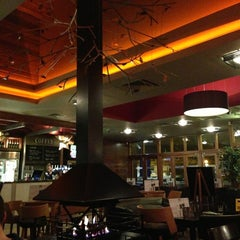 Photo taken at The Woodthorpe Top (Wetherspoon) by Andrea on 1/22/2013