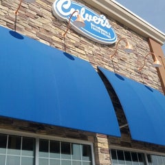 Photo taken at Culver's by Giovanni F. on 9/19/2012