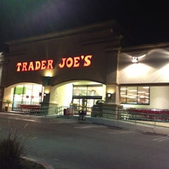 Photo taken at Trader Joe's by Filiberto G. on 8/2/2013