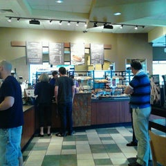 Photo taken at Panera Bread by Shelley Wilaine T. on 5/27/2013