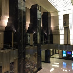 Photo taken at Chicago Board of Trade by Darrin T. on 2/6/2015
