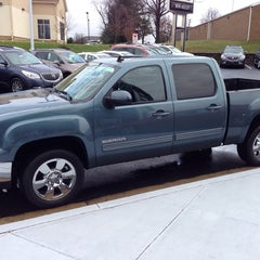 Photo taken at Win Kelly Chevrolet Buick GMC by Mike B on 1/20/2014