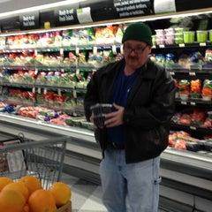 Photo taken at A&P Supermarket by jody s. on 2/3/2013