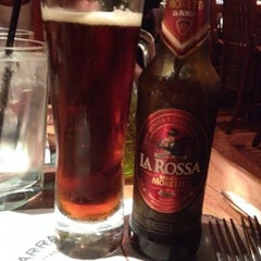 Photo taken at Carrabba's Italian Grill by William on 5/11/2014
