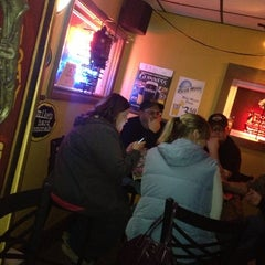 Photo taken at Johnny D's by John on 11/10/2012