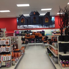 Photo taken at Target by Katie F. on 9/20/2012