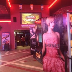 Photo taken at Regal Cinemas Eastview Mall 13 by Katie F. on 12/27/2012