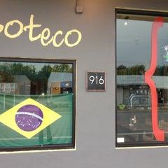 Photo taken at Boteco Miami by Brazilius L. on 9/23/2012