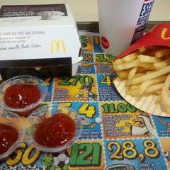 Photo taken at McDonald's by Dani R. on 4/23/2014