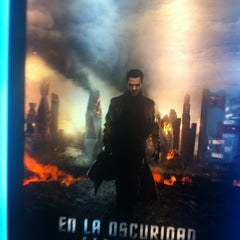 Photo taken at Cine Hoyts by Luis R. on 8/15/2013