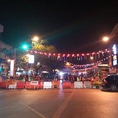 Photo taken at Jalan North Yu Seng by Aud F. on 9/15/2012