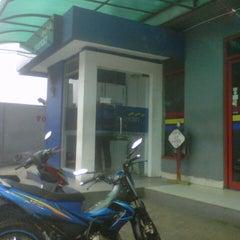 Photo taken at SPBU Plumpang by Asep S. on 1/13/2013