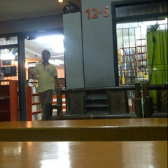 Photo taken at Pitimoss Fun Library by Sulis Diana Y. on 3/7/2015